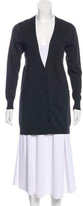 Eileen Fisher Wool Knit Cardigan