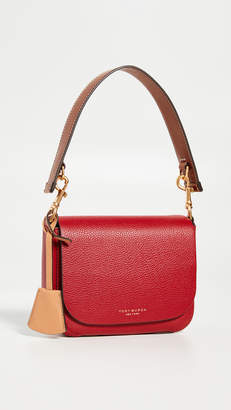 Tory Burch Perry Flap Crossbody Bag