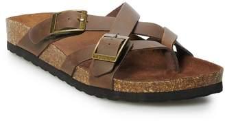 5450b4e6a2fe Sonoma Goods For Life SONOMA Goods for Life Romane Women s Strappy Sandals