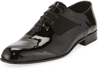 Jared Lang Men's Patent Dress Shoes