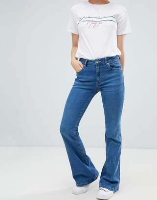 Pull&Bear flare jean