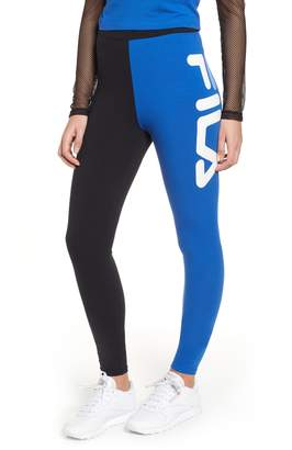 Fila Vita Bicolor Leggings