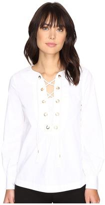 Trina Turk - Kahula Top Women's Clothing $198 thestylecure.com