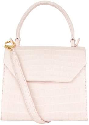 Nancy Gonzalez Crocodile Lily Cross Body Bag