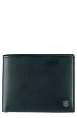 Victorinox Altius Edge Appolonios RFID Leather Wallet