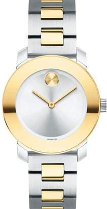 Movado BOLD BOLD Watch, 30mm