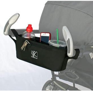 J L Childress Cargo N Drinks Stroller Parent Tray