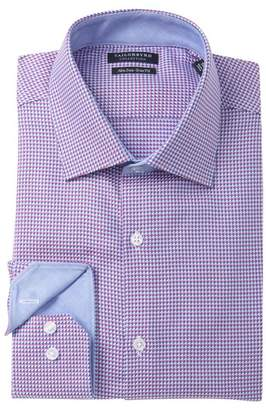 Tailorbyrd Axton Trim Fit Dress Shirt