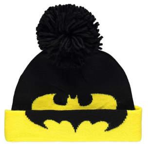 542de83397 Batman George DC Comics Black Bobble Hat