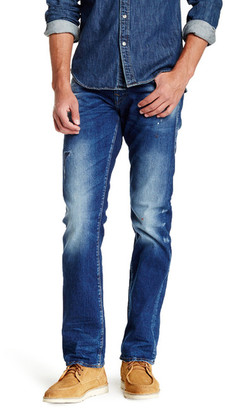 True Religion Ricky Relaxed Jean $288 thestylecure.com