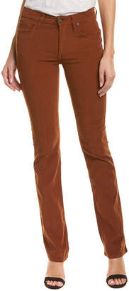 James Jeans Hunter Corduroy Classic Camel High-Rise Straight Leg