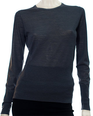 Nicole Farhi Crew Neck Sweater