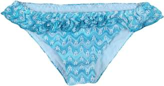 Missoni MARE Swim briefs - Item 47217185KH