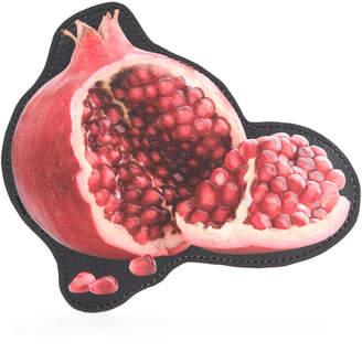 CITYSHOP Pomegranate purse