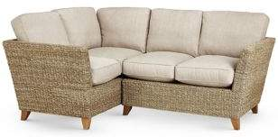 Marks and Spencer Bermuda One Size Corner Sofa (Left-Hand)