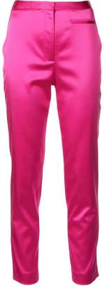 Milly high rise tailored trousers