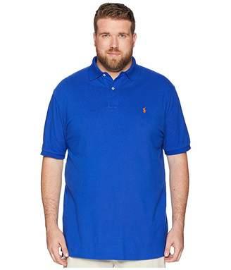 Polo Ralph Lauren Big & Tall Big Tall Classic Pique Polo