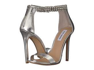 Steve Madden Rando Heeled Sandal Women's Shoes