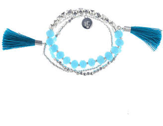 Liz Claiborne Womens Stretch Bracelet