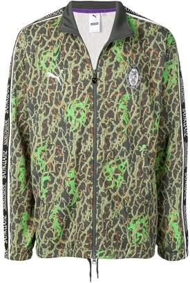 Puma x Sankuanz track jacket