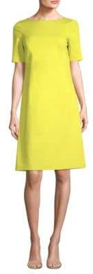 Lafayette 148 New York Emanuelle Shift Dress