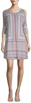 Tart Women's Naya Print Dress