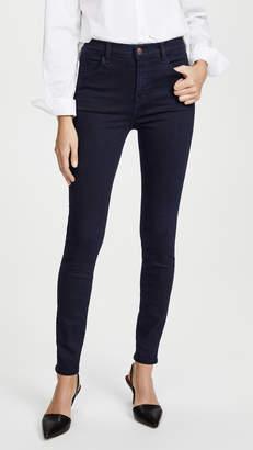 J Brand Maria High Rise Photo Ready Jeans