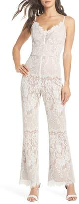 Harlyn Lace Jumpsuit