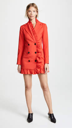 C/Meo Collective You Or Me Dress
