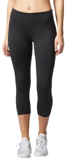 Women's Adidas Performer Climalite 3/4 Tights