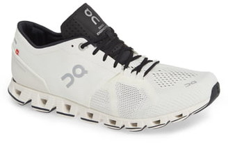 On Running Cloud X Running Shoe