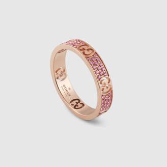 e3b4763bd Thin Rose Gold Band Ring - ShopStyle UK