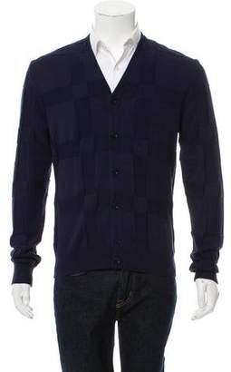 Maison Margiela Button-Up Cardigan