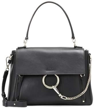 Chloé Medium Faye Day leather shoulder bag