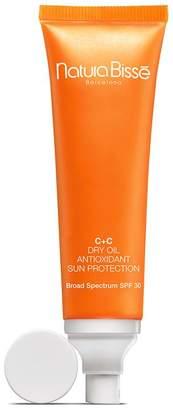 Natura Bisse C+C Dry Oil Antioxidant Sun Protection