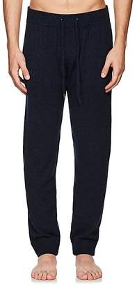 Derek Rose Men's Finley Cashmere Lounge Pants