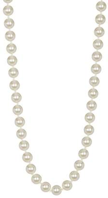 "Nordstrom Rack 18"" Imitation Pearl Necklace"