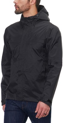 Backcountry Trail Weight Rain Jacket - Men's