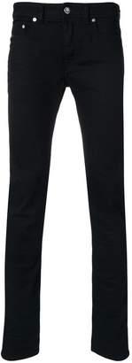 Diesel Black Gold low rise skinny jeans