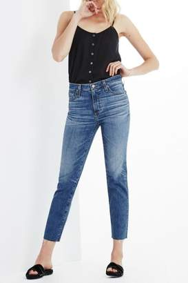 AG Jeans Isabelle Daring Jeans