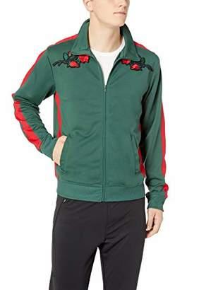 WT02 Men's Track Jacket