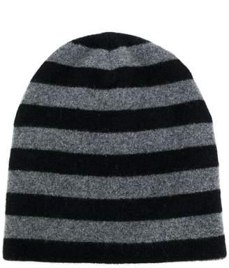 Alexander Wang striped beanie
