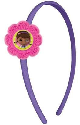 Amscan Disney Junior Doc McStuffins Headband