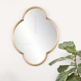 Southern Enterprises Holly & Martin Willis Decorative Wall Mirror