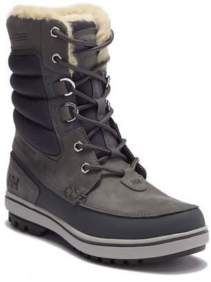 Helly Hansen Garibaldi 2 Waterproof Leather Boot