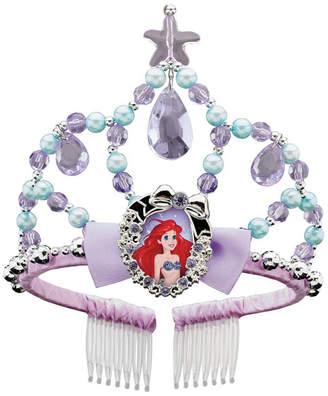 BuySeasons Disney Ariel Big Girls Tiara
