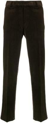 Ermenegildo Zegna straight-leg corduroy trousers