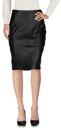 HOPE COLLECTION Knee length skirt