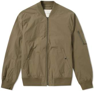 MACKINTOSH Lightweight MA-1 Bomber Jacket