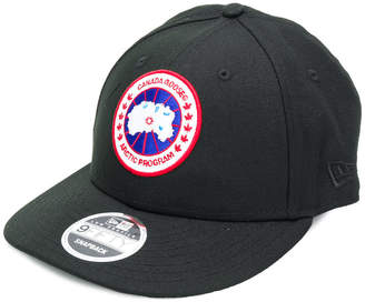 Canada Goose Arctic Program baseball cap